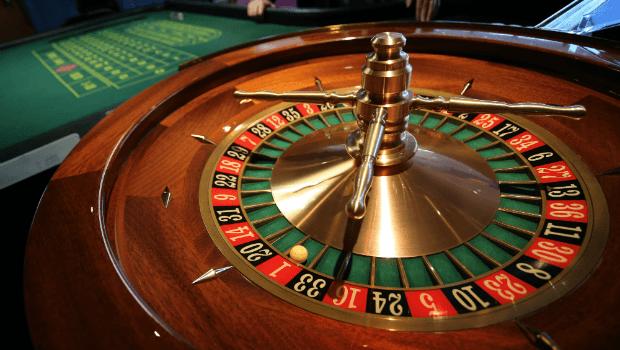 Serioses Online Roulette Casino